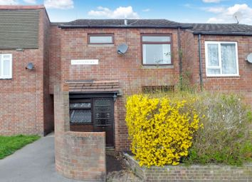 Thumbnail 4 bed town house for sale in Utah Terrace, Hackenthorpe, Sheffield