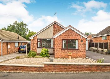 Thumbnail 4 bed bungalow for sale in Wortley Close, Ilkeston, Derbyshire