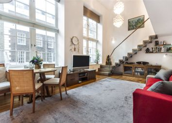 Thumbnail 3 bed flat for sale in Picton Place, London
