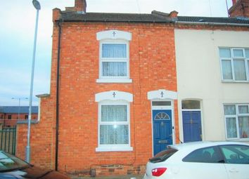 Thumbnail 2 bedroom terraced house for sale in Melville Street, Abington, Northampton