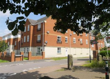 Hallen Close, Emersons Green, Bristol BS16. 2 bed flat