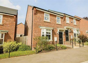 3 bed terraced house for sale in Longshaw Lane, Blackburn BB2