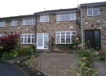 Thumbnail 3 bed terraced house for sale in Grange Road, Dacre Banks, Harrogate