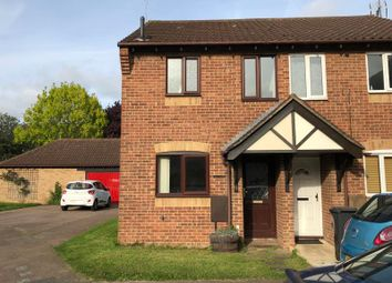 Thumbnail 2 bed property to rent in Coopers Way, Barham, Ipswich, Suffolk