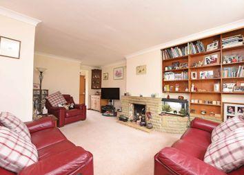 Thumbnail 3 bed semi-detached house for sale in King John Road, Kingsclere, Newbury