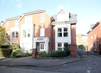 Thumbnail 2 bed flat to rent in Windsor House, School Lane, Egham, Surrey