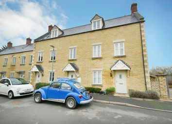 Thumbnail 2 bed flat for sale in Churn Meadows, Cirencester