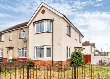 3 bed semi-detached house for sale in Chestnut Road, Southampton SO16