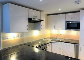Thumbnail 2 bedroom flat to rent in Paramount, Beckhampton Street, Swindon, Wiltshire