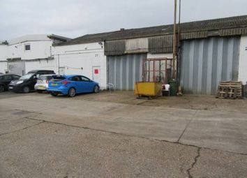 Thumbnail Light industrial to let in The Henfield Business Park, Shoreham Road, Henfield