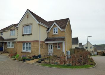 Thumbnail 4 bed detached house for sale in Balmoral Crescent, Okehampton