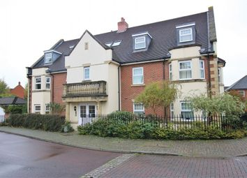 Thumbnail 3 bed flat to rent in East Hundreds, Fleet, Hampshire