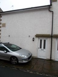 Thumbnail 2 bed town house to rent in Upperbrook Street, Ulverston