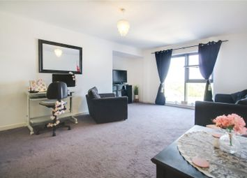 Thumbnail 1 bed flat for sale in Duke House, Princes Street, Swindon