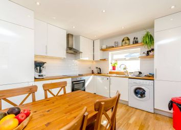 Thumbnail 3 bed flat for sale in Cowper Road, South Wimbledon