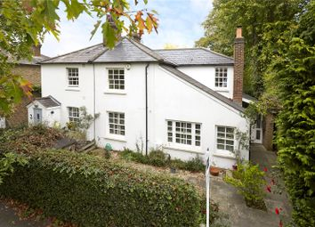 Thumbnail 4 bedroom semi-detached house for sale in Winterdown Road, Esher, Surrey