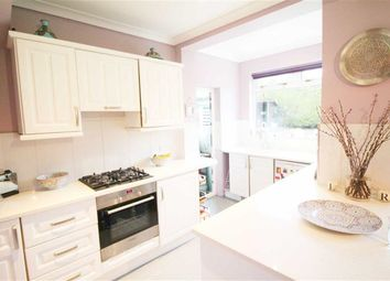 Thumbnail 3 bed end terrace house for sale in Woodstock Crescent, London, London
