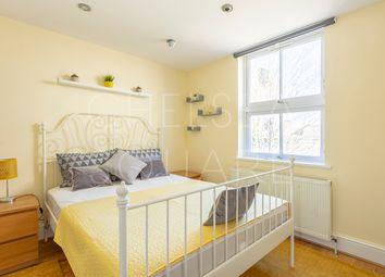 Thumbnail 1 bedroom flat to rent in St Julians Road, Kilburn