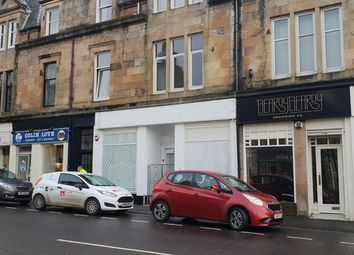 Thumbnail Retail premises to let in Lochwinnoch Road, Kilmacolm