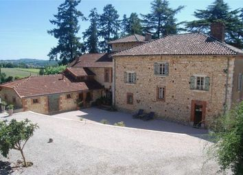 Thumbnail 6 bed country house for sale in Saint Gaudens, Hautes Pyrenees, Midi Pyrenees