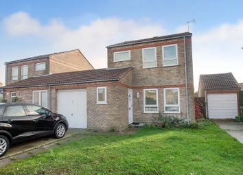 Thumbnail 3 bed detached house for sale in Wade Close, Eastbourne
