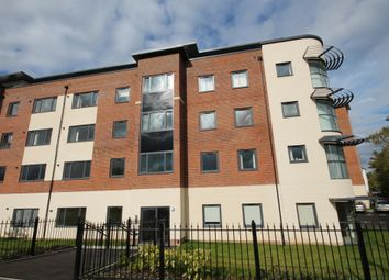 Thumbnail 1 bed flat for sale in Fosters Place, East Grinstead