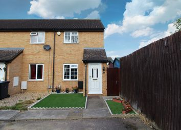 Thumbnail 2 bed end terrace house for sale in The Windermere, Kempston