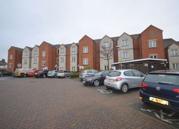 Thumbnail 2 bedroom flat for sale in Military Road, The Mounts, Northampton