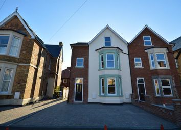 Thumbnail 5 bed semi-detached house for sale in New Parks Crescent, Scarborough