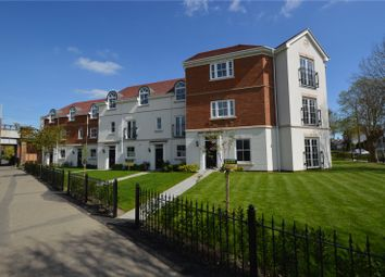 Thumbnail 3 bed flat for sale in Thorpe Hall Avenue, Thorpe Bay, Essex