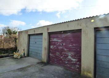 Thumbnail Parking/garage for sale in Moyses Meadow, Okehampton