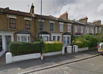 Thumbnail 4 bed terraced house to rent in Arabin Road, Brockley, London
