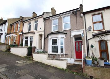 Thumbnail 3 bed terraced house to rent in Bramblebury Road, Plumstead, London