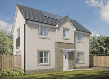 Thumbnail 3 bed detached house for sale in Off Irvine Road (B7081), Kilmarnock