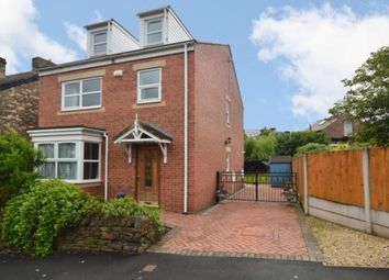 Thumbnail 4 bedroom detached house for sale in Ball Road, Sheffield, South Yorkshire
