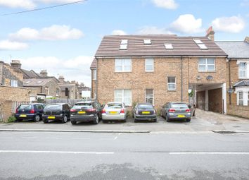 Thumbnail 2 bed flat for sale in Jutland Road, Catford