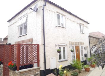 Thumbnail 2 bed mews house to rent in Paradise Mews, Downham Market