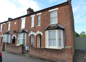 Thumbnail 2 bed end terrace house for sale in Margetts Road, Kempston, Bedford