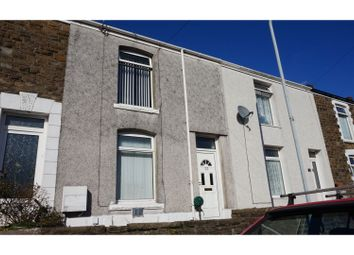 Thumbnail 2 bed terraced house to rent in Bryn Street, Brynhyfryd