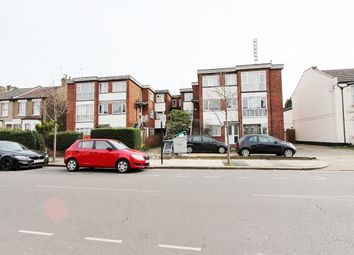 Thumbnail 2 bed flat for sale in Shelbourne Road, London