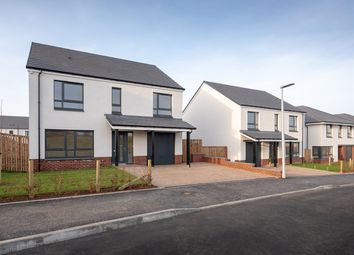 4 bed detached house for sale in Greenan Views, Bute Way, Doonfoot, Ayr KA7