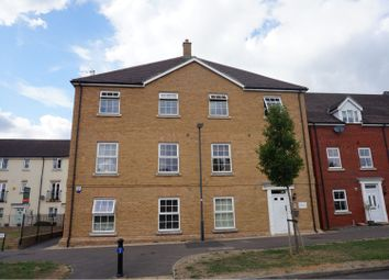 Thumbnail 2 bed flat to rent in Addinsell Road, Swindon