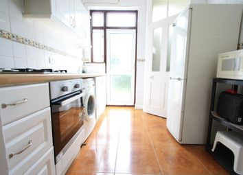 Thumbnail 4 bed detached house to rent in Strathbrook Road, Streatham