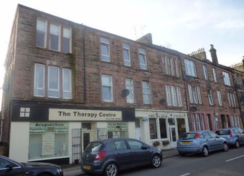 Thumbnail 2 bed flat to rent in Springfield Terrace, Dunblane, Stirling