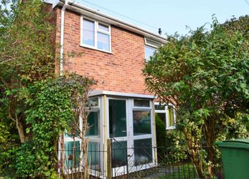 Thumbnail 3 bed semi-detached house to rent in Park Street, Hungerford