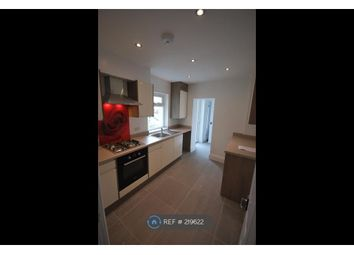 Thumbnail 4 bedroom terraced house to rent in Ashton Road, Blackpool