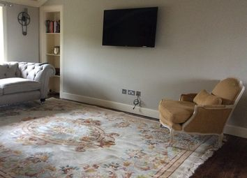 Thumbnail 2 bedroom flat to rent in East Broughton Place, Edinburgh