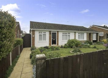 Thumbnail 3 bedroom bungalow for sale in Mead Green, Lords Wood, Kent