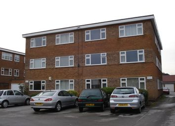 Thumbnail 2 bed flat to rent in Brentnall Court, Kirk Close, Chilwell