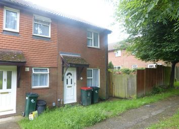 Thumbnail 3 bedroom property to rent in St. Aubin Close, Crawley